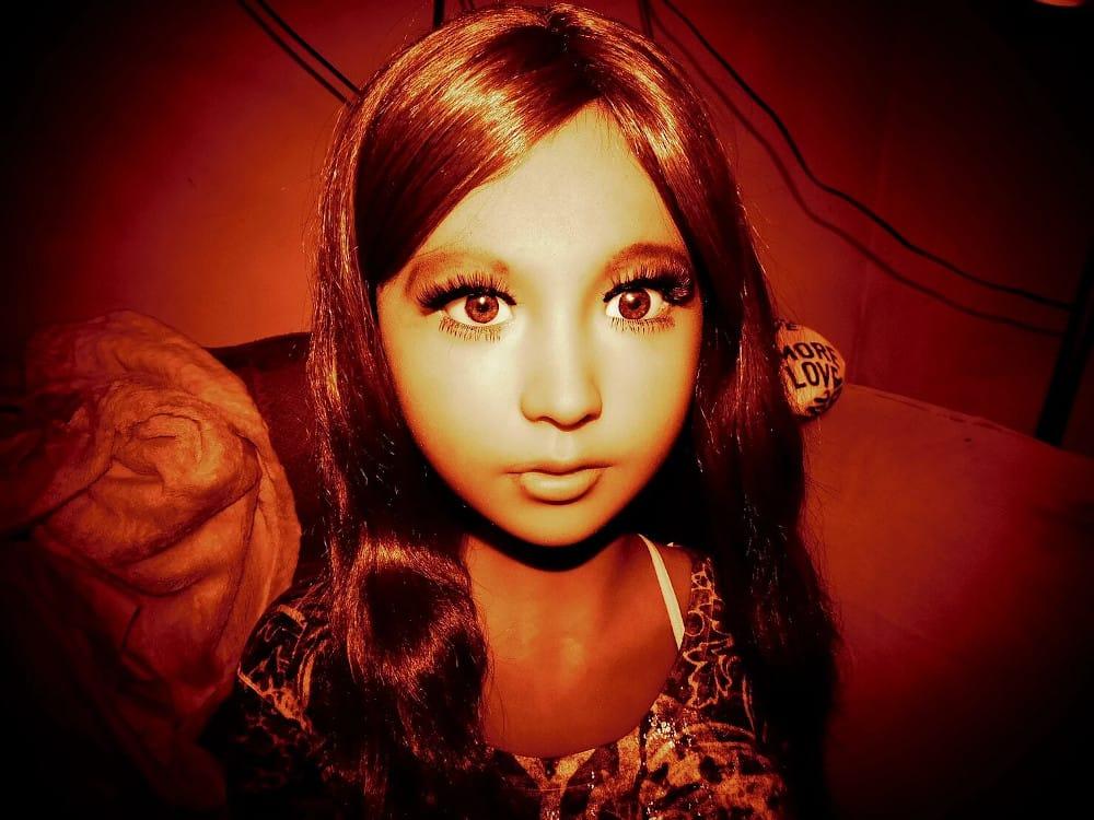 Leila-sex-doll