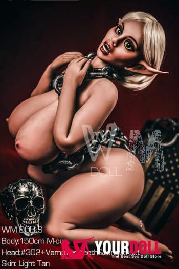 demon sex doll