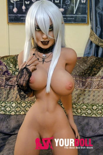 vampire sex doll