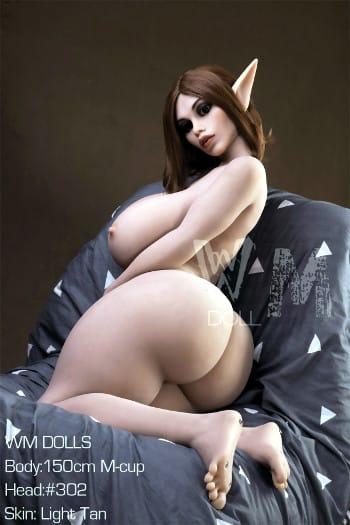 elf sex doll