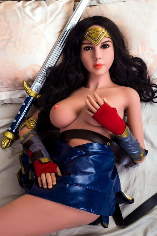 Gal Gadot Wonder Woman Sex Doll